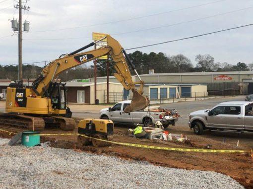 O'Reilly Auto Parts Childersburg Alabama